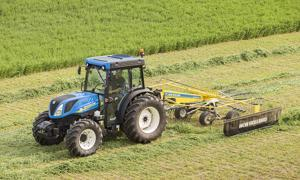 New Holland T4 - Le Petit Poucet