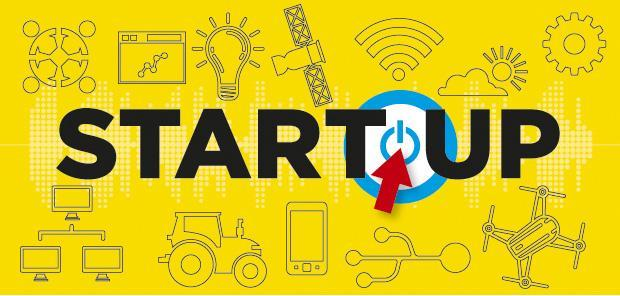 La vie des start-ups  - Analyse d'images et intrants