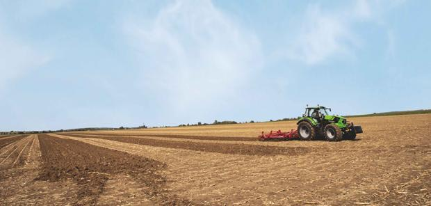 Deutz-Fahr - Une certification TIM