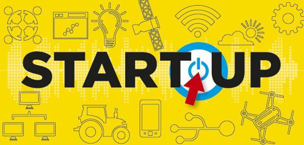 La vie des start-ups  - Réduction de la paperasse, circuits courts et drone