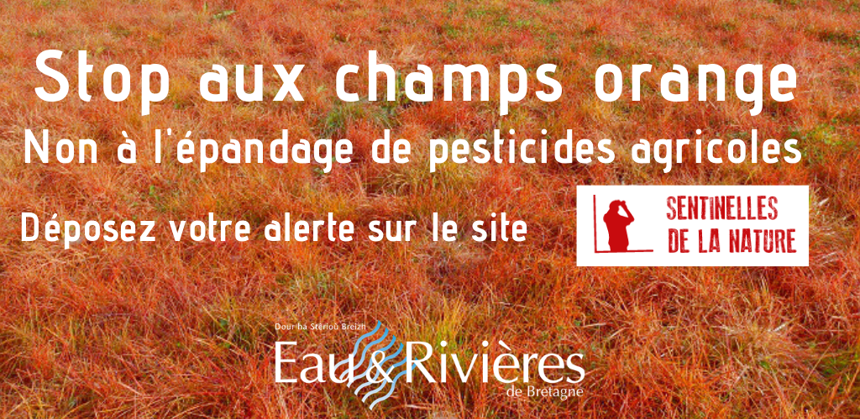 Glyphosate - Une association appelle à la délation