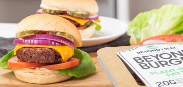 Bourse - La start-up végane Beyond Meat plonge à Wall Street